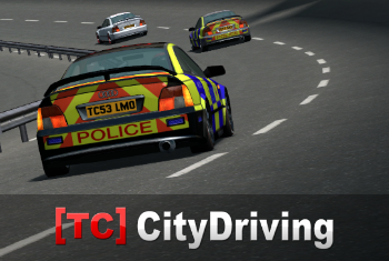 [TC] CityDriving - www.city-driving.co.uk